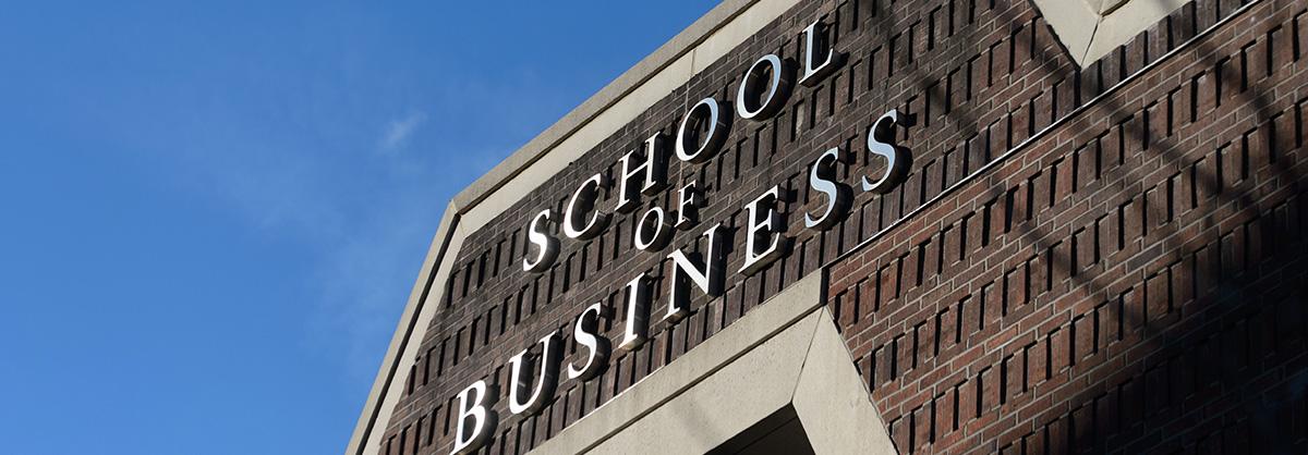 UConn Summer, Online Business Courses